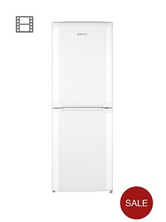 beko-cf5533apw-55cm-frost-free-fridge-freezer-white