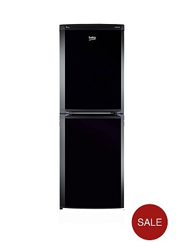 beko-cf5533apb-55cm-frost-free-fridge-freezer-black