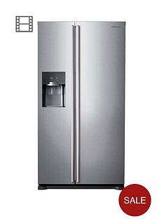 samsung-rs7567bhcsp1-frost-free-usa-style-fridge-freezer-silver