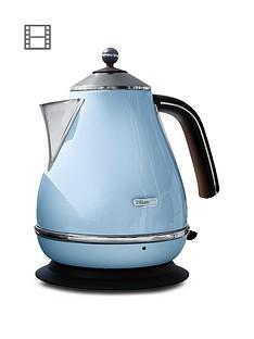 delonghi-kbov3001az-vintage-icona-kettle-blue