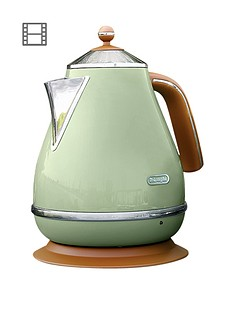 delonghi-kbov3001gr-vintage-icona-kettle-green