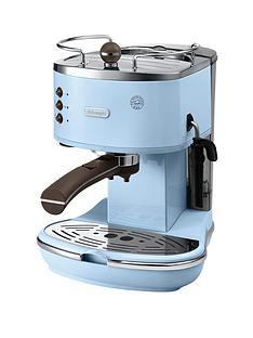 delonghi-ecov311az-icona-vintage-espresso-machine-azure-blue
