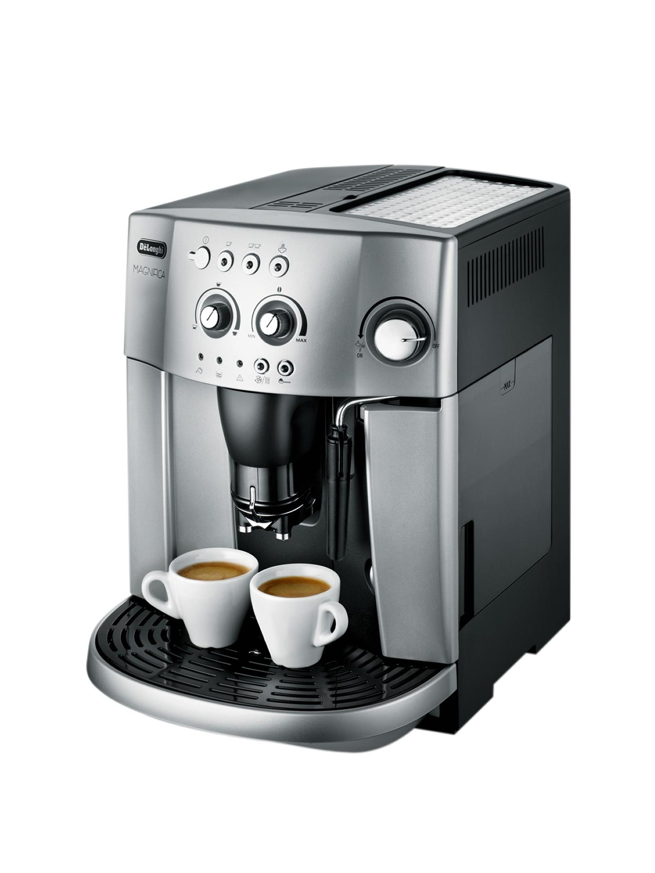 Delonghi Coffee Maker Homebase : Buy cheap Delonghi magnifica - compare Coffee Makers prices for best UK deals