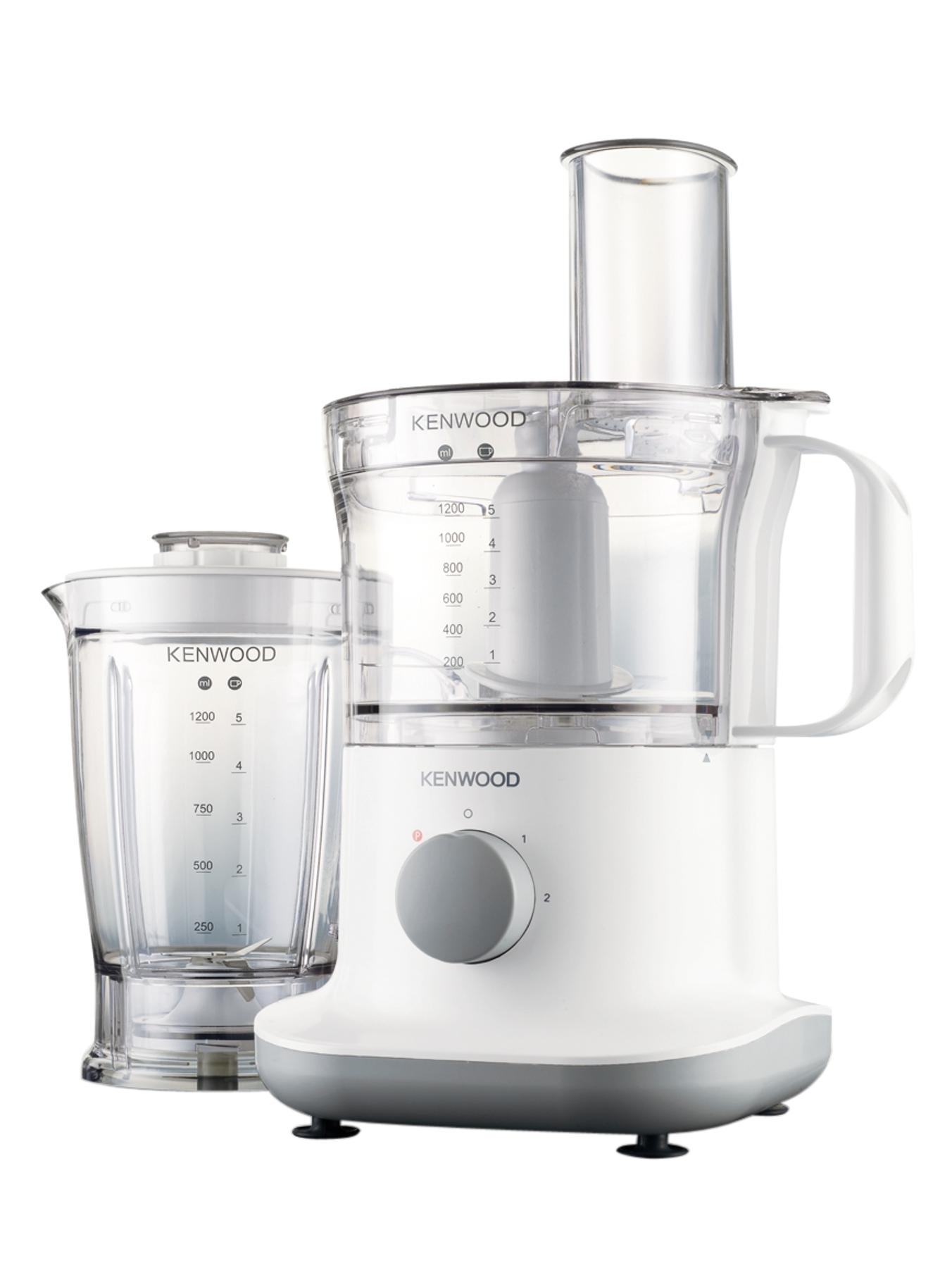 Rico Fp 101 Food Processor Review Kenwood Food Processor