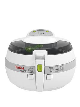 tefal-al806040-1kg-actifry-low-fat-healthy-fryer-white