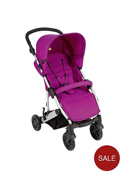 mamas-papas-luna-pushchair-hot-pink