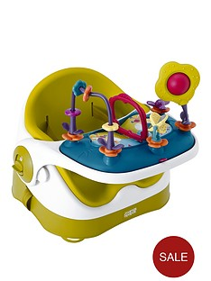 mamas-papas-baby-bud-booster-seat-with-play-tray