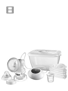 tommee-tippee-closer-to-nature-electric-breast-pump