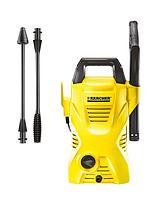K2 Compact Pressure Washer