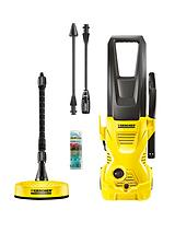 K2 Home Pressure Washer