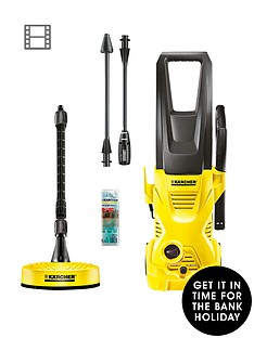 karcher-k2-home-pressure-washer
