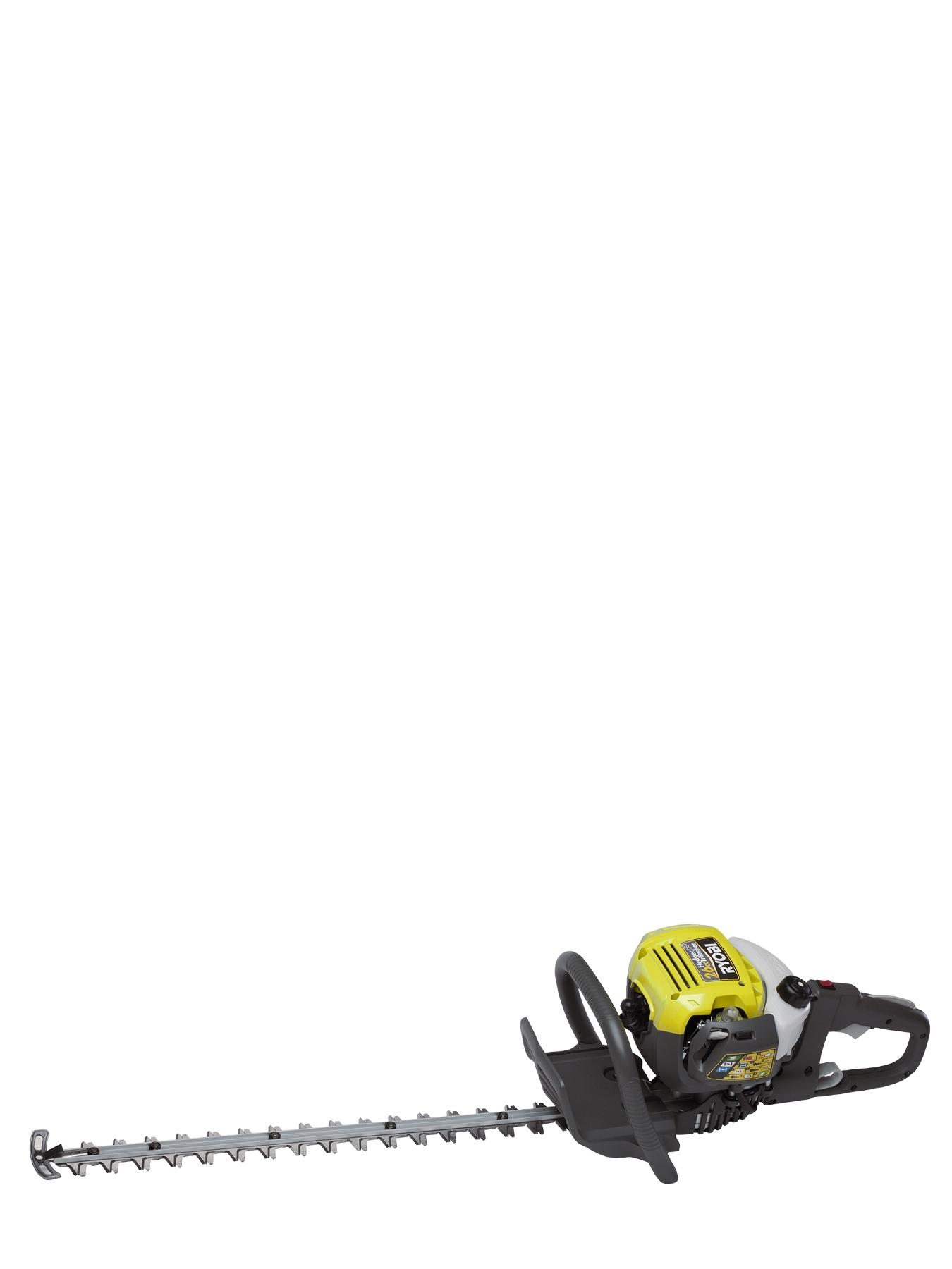 RHT2660R 26cc Petrol Hedge Trimmer