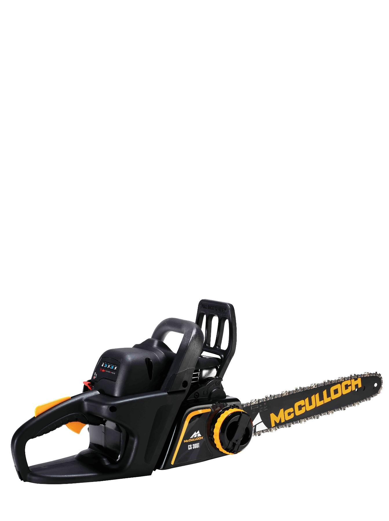 CS400T Chainsaw