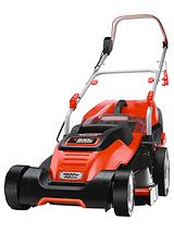 EMAX42I 1800W, 42cm EdgeMax Compact & Go Lawn Mower