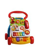First Steps Baby Walker - Classic