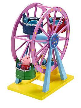 peppa-pig-fun-park-big-wheel