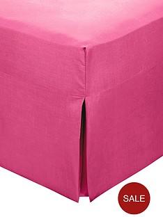 plain-dye-box-pleated-valance