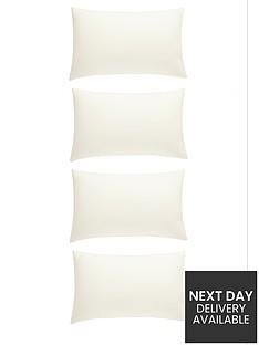 plain-dye-standard-pillowcases-4-pack