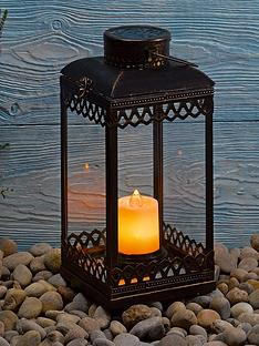 smart-solar-tangier-lantern-antique-bronze