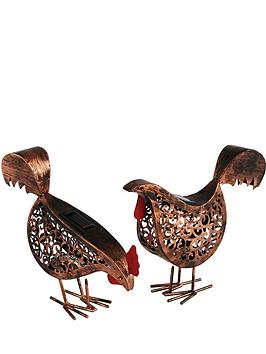 smart-solar-metal-solar-hens-2-pack