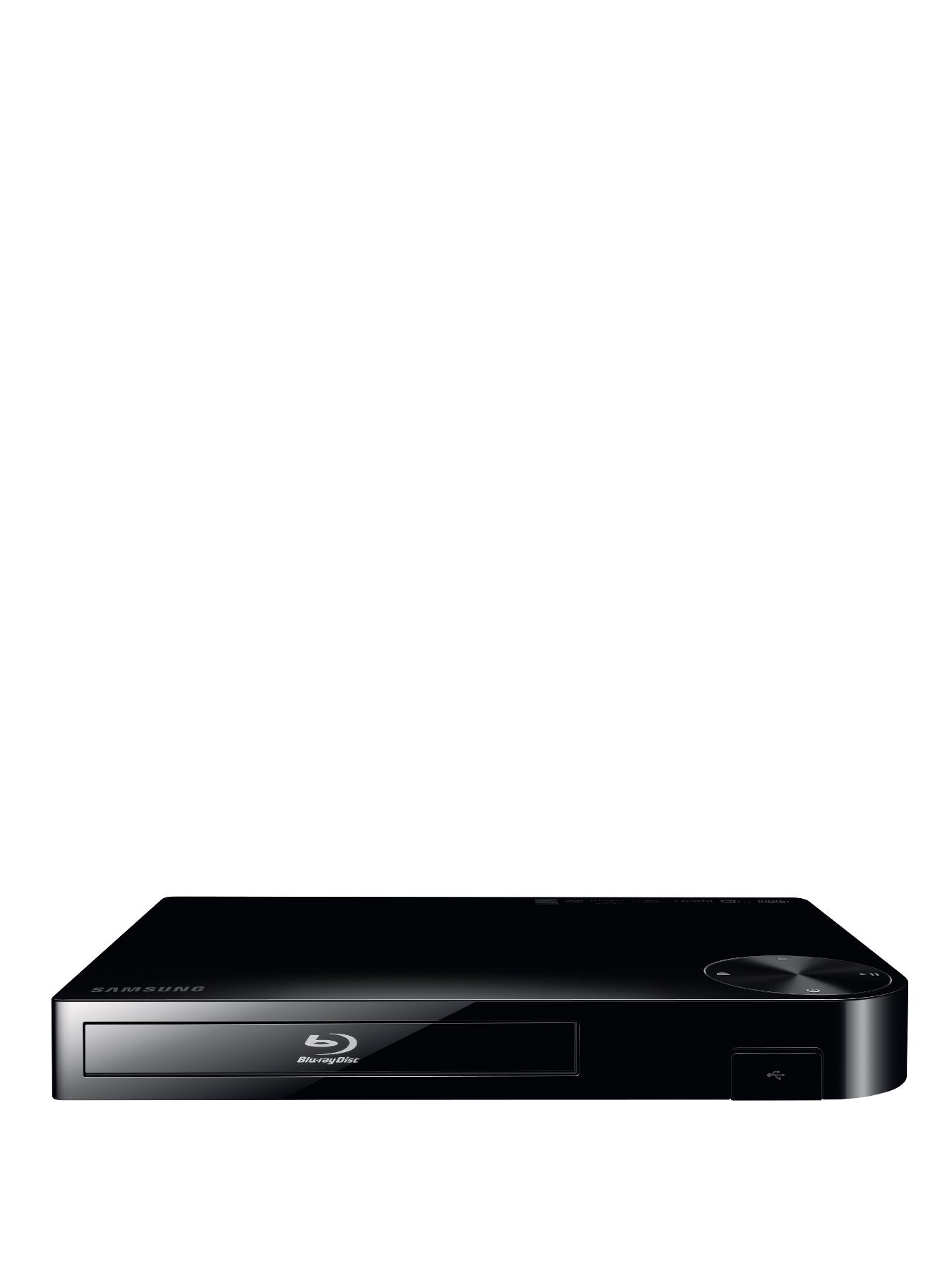 BD-F5100 Smart Blu-ray Player