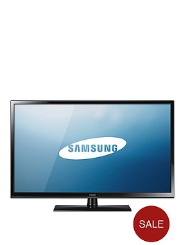 samsung-ps43f4500-43-inch-hd-ready-freeview-plasma-tv
