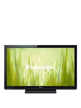 Panasonic TxP42X60 42 Inch Hd Ready Freeview Hd Plasma Tv