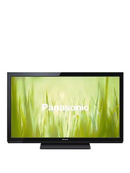 Panasonic TxP50X60 50 Inch Hd Ready Freeview Hd Plasma Tv