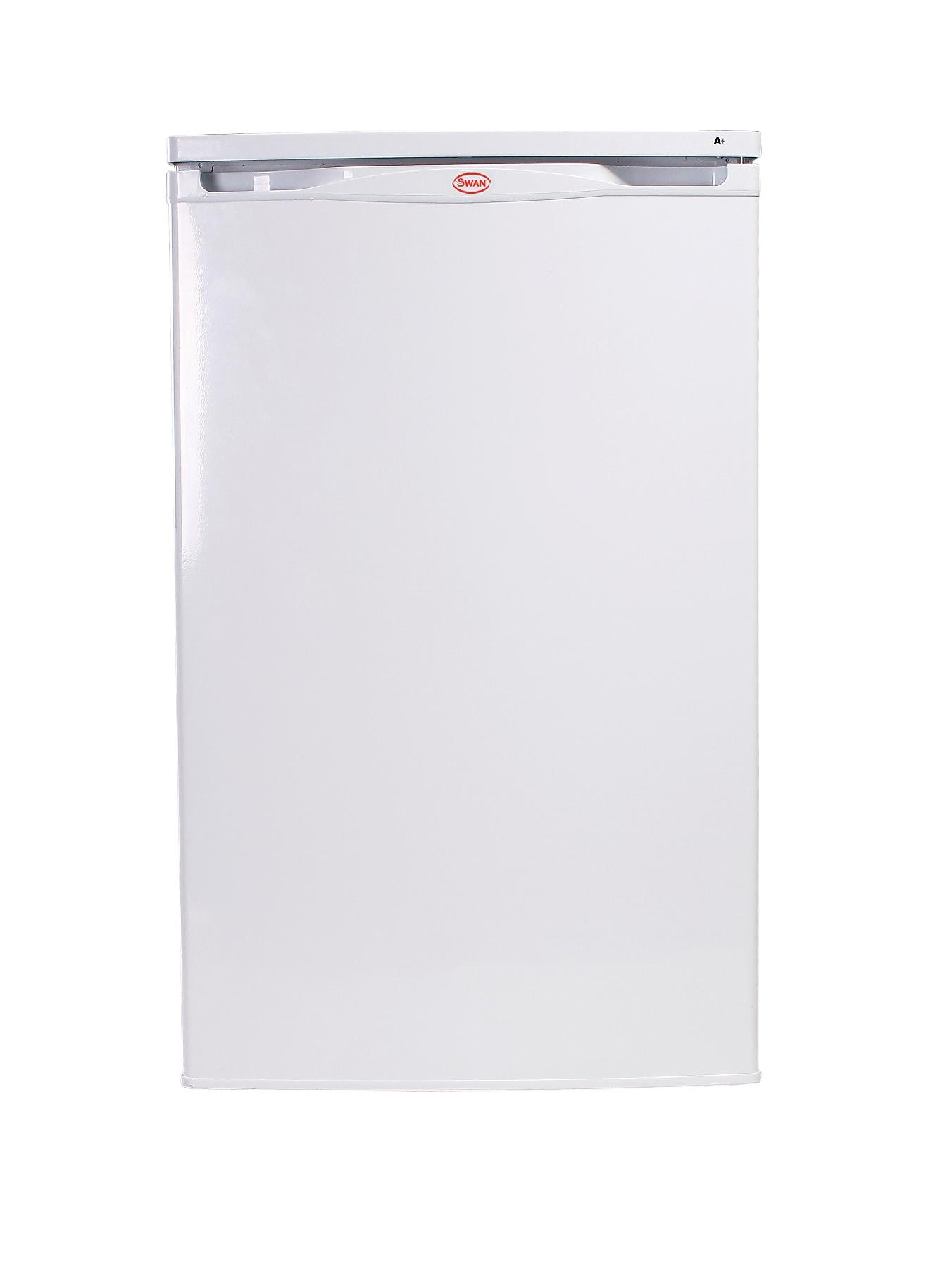 50cm Under Counter Fridge - White at Littlewoods