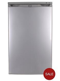 swan-sr10020s-50cm-under-counter-freezer-silver