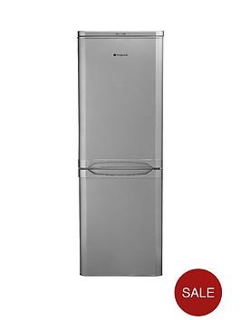 hotpoint-nrfaa50s-55cm-fridge-freezer-silver
