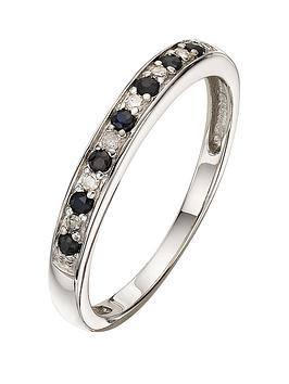 love-gem-9-carat-white-gold-band-diamond-and-sapphire-eternity-ring