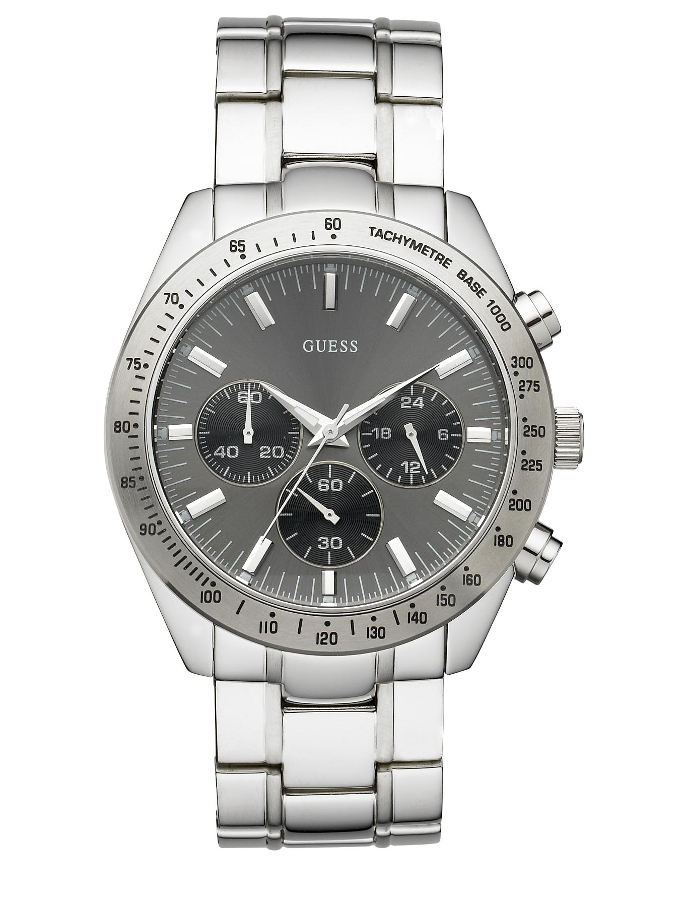 Mens Chase Chrono Bracelet Watch
