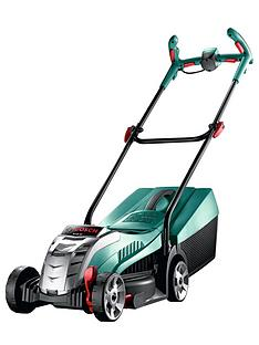 bosch-rotak-32-lithium-ion-ergoflex-cordless-rotary-lawnmower-32cm-cutting-width