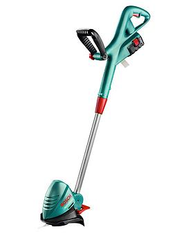 bosch-art-23-accutrim-cordless-grass-trimmer-1x-18v-nicad-battery