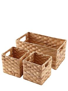 set-of-3-water-hyacinth-baskets-natural