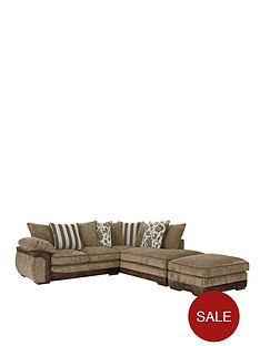 mendoza-right-hand-single-arm-corner-chaise-with-footstool