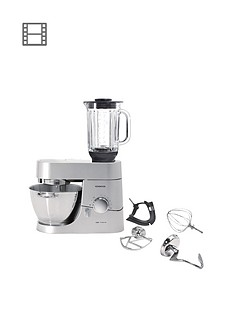 kenwood-kmc010-1400-watt-titanium-chef-kitchen-machine