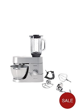 kenwood-kmc010-1400-watt-titanium-chef-kitchen-machine