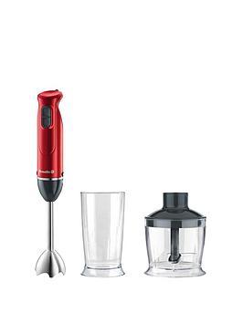 breville-vhb109-400-watt-hand-blender-red