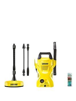 karcher-k2-compact-home-pressure-washer