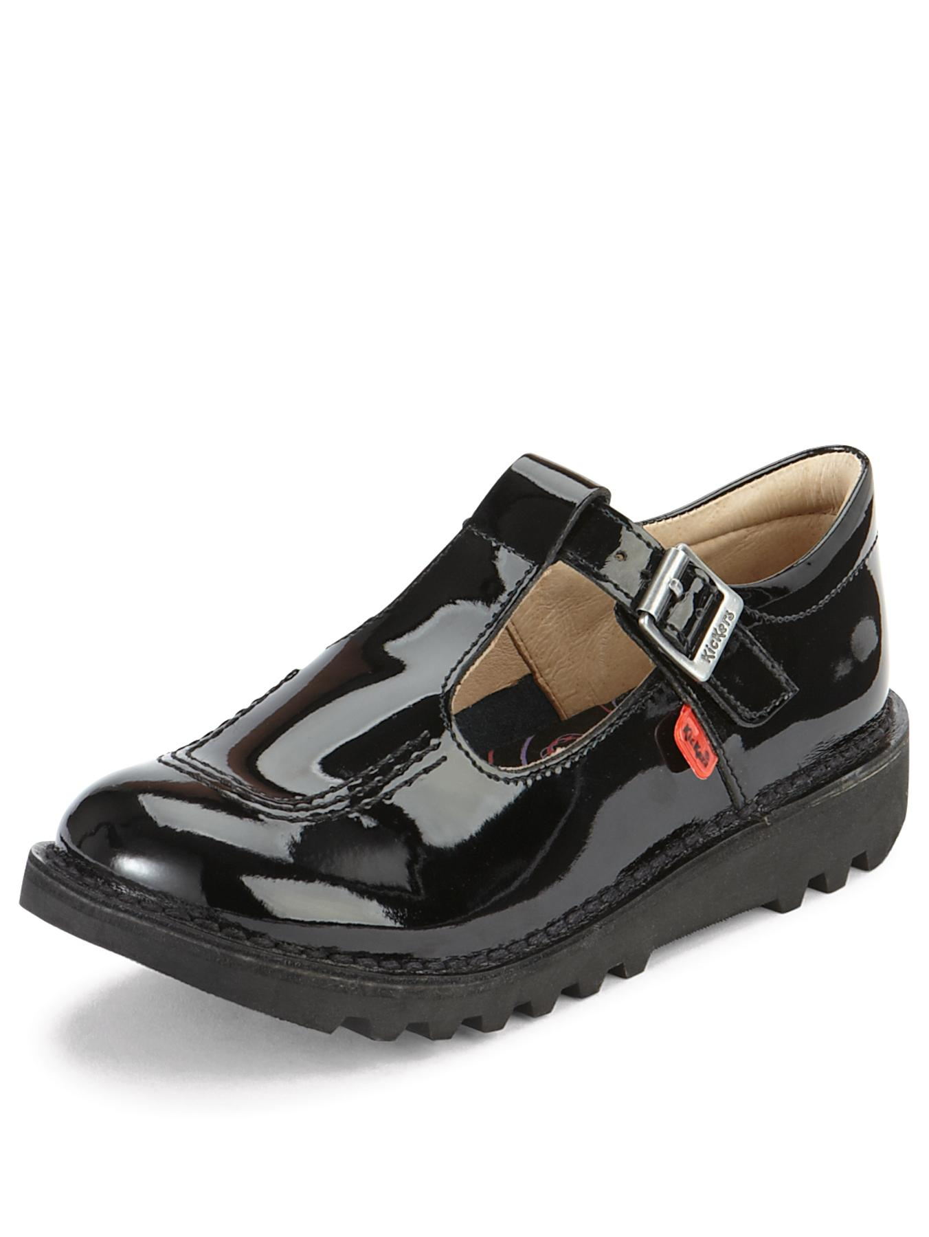 Shop eBay for great deals on Leather Girls' School Shoes. You'll find new or used products in Leather Girls' School Shoes on eBay. Free shipping on selected items.