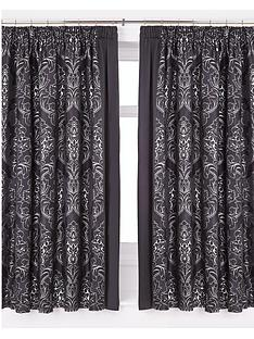 buckingham-pleated-curtains