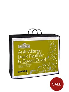 downland-105-tog-anti-allergy-duck-feather-and-down-duvet