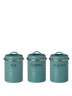 typhoon-3-piece-vintage-tea-coffee-and-sugar-canister-set