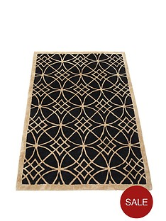 laurence-llewelyn-bowen-gloriental-wool-rug