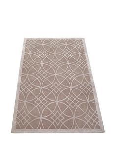 laurence-llewelyn-bowen-gloriental-wool-rug