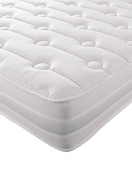 silentnight-mirapocket-1400-pocket-spring-luxury-ortho-mattress-firm-optional-next-day-delivery
