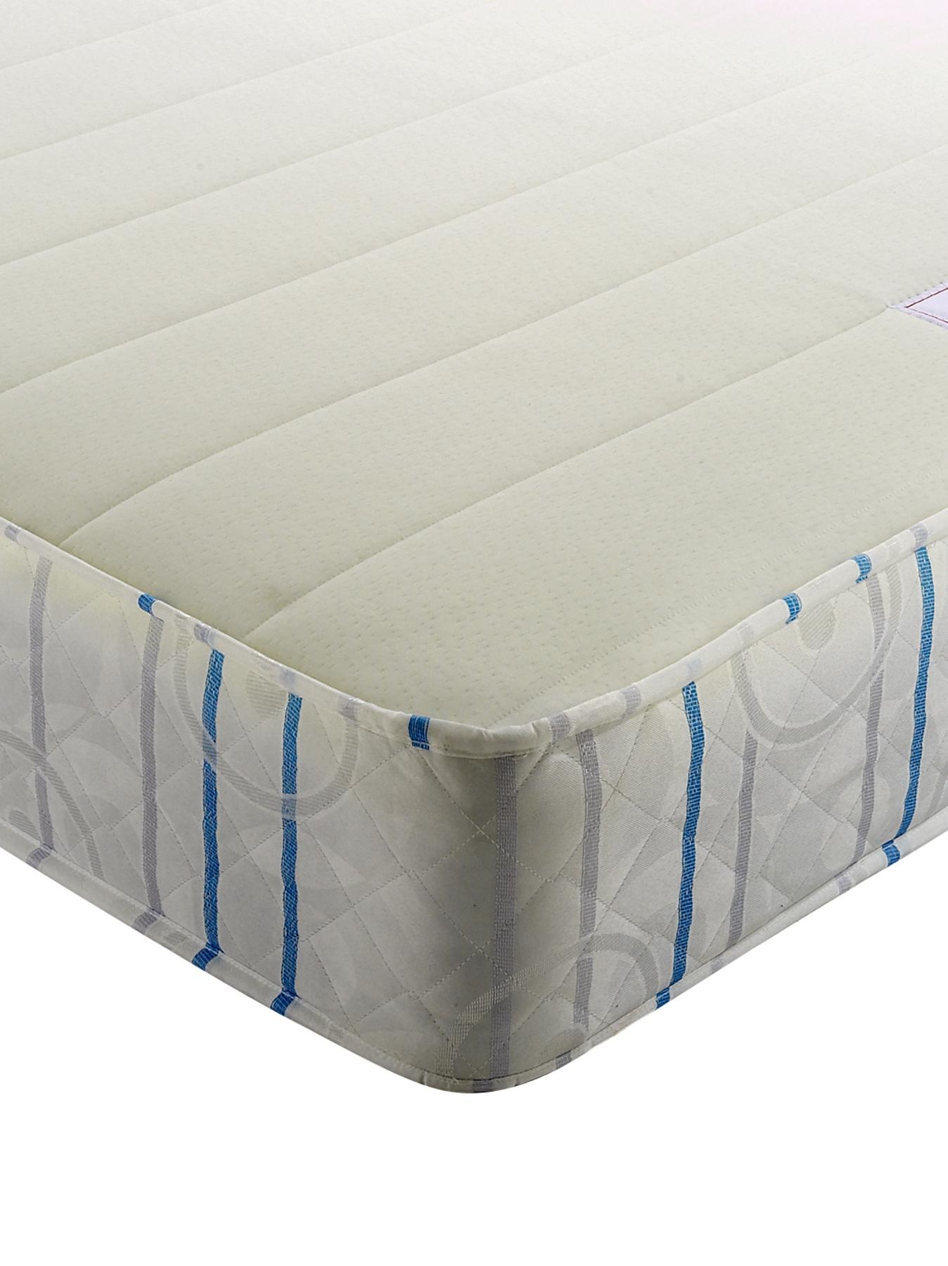 Keighley Memory Mattress - Medium Firm