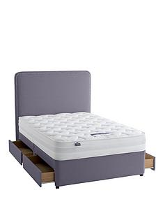silentnight-mirapocket-luxury-1000-memory-divan-bed-with-optional-storage-medium-firm
